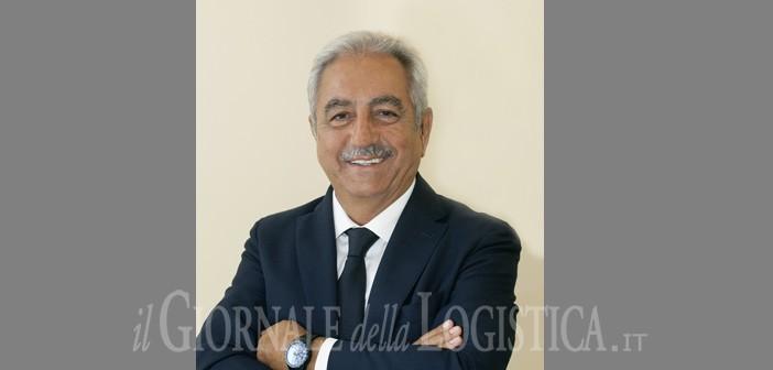 """Lorenzo Forcieri. """"La condivisione delle best practices dei tre scali potrebbe favorire il livello di competitività dell'intero sistema"""""""