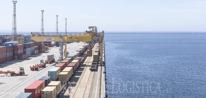 Il porto di Trieste cresce e conferma nella cura del ferro il proprio core business