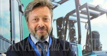 Giuliano De Grossoli, amministratore delegato di Degrocar