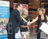 P3 Logistic Parks inaugura gli uffici realizzati per Rajapack a Castel San Giovanni