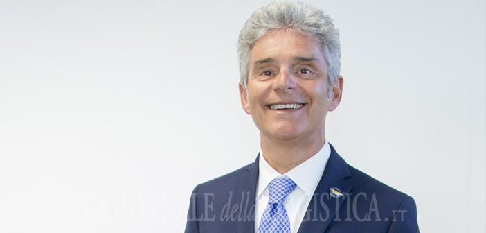 Claudio Franceschelli, One Express e Due Torri. La logistica è un sogno concreto
