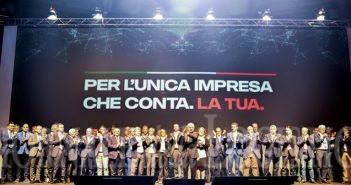 La nuova generazione di autocarri e servizi Scania debutta in Italia davanti a 1.200 spettatori