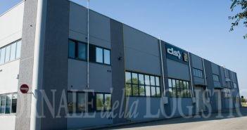 La nuova filiale CLS inaugurata a Torino