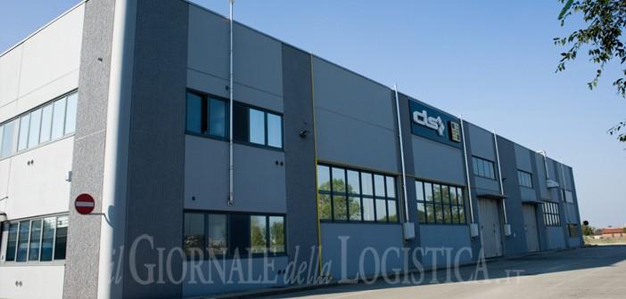 A Torino la nuova filiale CLS per vendita e noleggio di carrelli elevatori innovativi