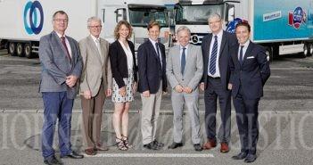 STEF e EMMI insieme per consolidare in Svizzera un network logistico comune per i freschi