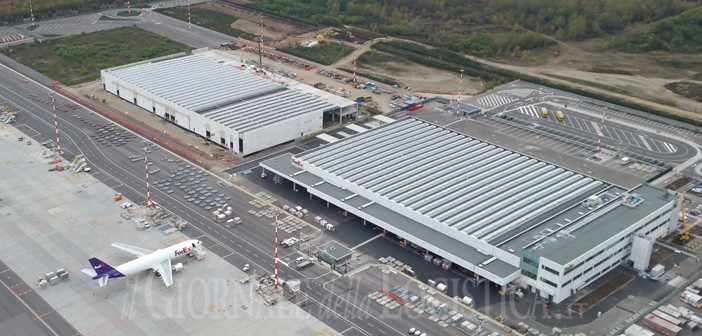 A Malpensa il nuovo gateway di FedEx snodo internazionale per il Sud Europa