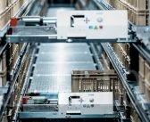 Migros Zurigo sceglie il FAST Picking progettato da KNAPP per i suoi prodotti freschi