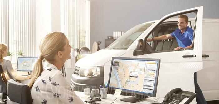 La flotta di TomTom Telematics supera i 700.000 veicoli connessi con il fleet management