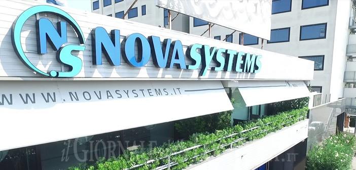 Nova Systems: Il software cittadino del mondo