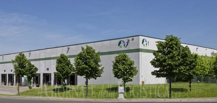 Prologis raggiunge quota 1,1 milioni di metri quadri locati in Europa per la logistica