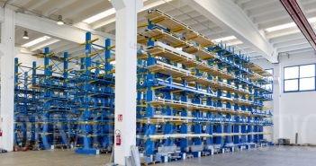 Una logistica atomizzata, grazie all'unione di ERP e WMS. Il magazzino del mese di S.I.Me. a Ozzano dell'Emilia (BO)