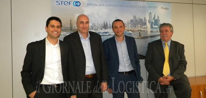 La collaborazione concreta e sostenibile tra Stef e Mondelez Italia: nome in codice CS&L 3.0