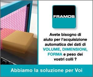 Framos – square dal 13 settembre 2017 al 13 gennaio 2018