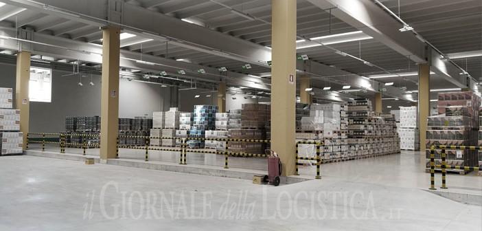LogLab di Ceccarelli Group: il laboratorio dove nascono soluzioni logistiche su misura