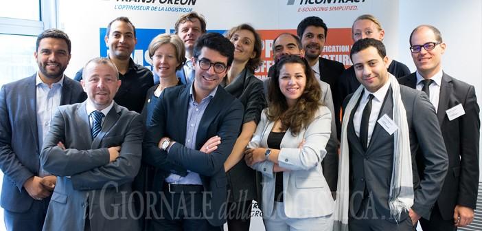 Transporeon cresce in Europa inaugurando la nuova sede di Parigi e potenziando lo staff