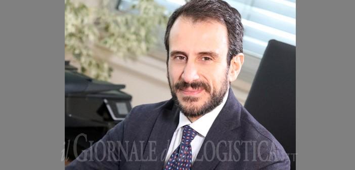 Giuseppe Di Feo è il nuovo Amminstratore Delegato di Linde MH Italia