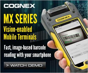 Cognex – square dal 1 aprile al 30 giugno 2018