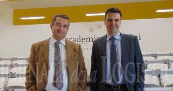 Pellegrini e Brivio & Viganò: la qualità passa (anche) dalla logistica