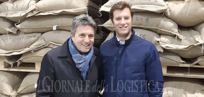 Pacorini si espande in Italia e sbarca nel Porto di Napoli con un nuovo servizio logistico per il caffè verde