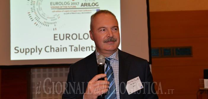 """Quattro chiacchiere con Paolo Bisogni, European Logistics Association: """"Europei si diventa"""""""