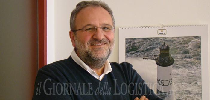 Quattro chiacchiere con Luigi Terzi, Assologistica Cultura e Formazione: la logistica degli onesti