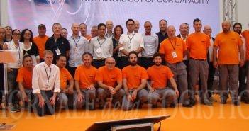Il Carer Global Meeting 2018: batterie, motori, telemetria, Internet of Things, stampanti 3D
