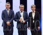 Logistica automotive: due premi per il Gruppo Grimaldi partner strategico di FCA