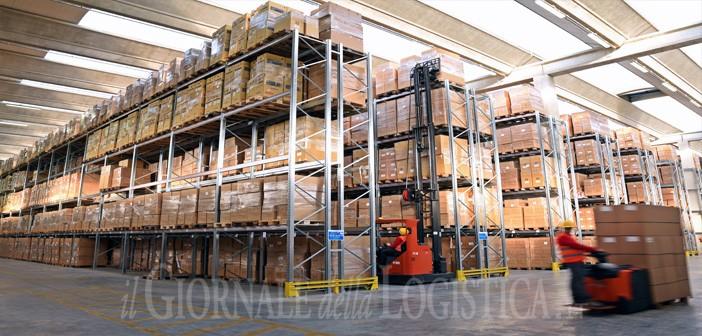 Il magazzino del mese di Torello a Dronero (CN): logistica su due ruote