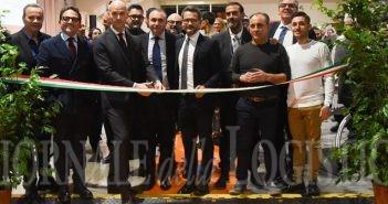 Taglio del nastro alla Filiale Adriatica STILL: nuova sede più ampia e moderna