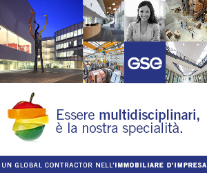 GSE – square banner dal 1 giugno al 31 luglio 2019