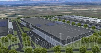 LCP Trecate/Novara XXL a cura di Logistics Capital Partners
