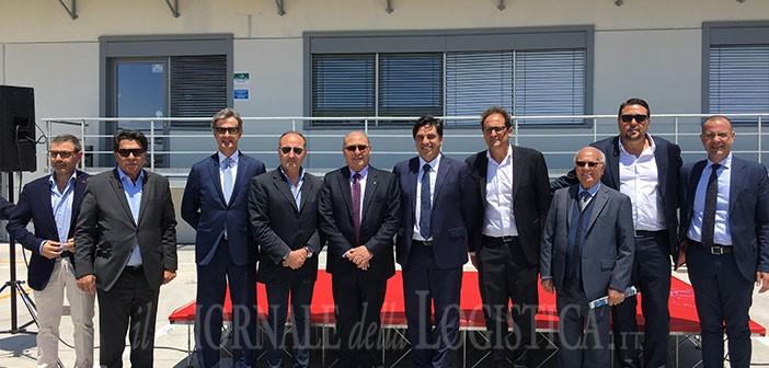 Inaugurato a Catania il ce.di. multitemperatura di Penny Market in partnership con il Gruppo Di Martino
