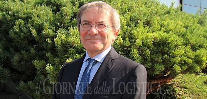 Maurizio Peruzzi entra a far parte della giuria internazionale della Logistics Hall of Fame
