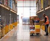 Il ce.di. di PENNY Market in Sicilia: un magazzino che guarda al futuro
