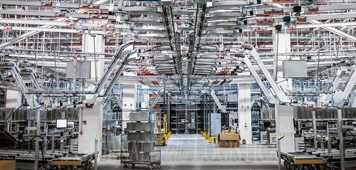 L'hub Zalando di Nogarole Rocca pronto per lo shopping: Fiege assume nuove risorse per la gestione del nuovo polo logistico