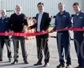 Clark cresce negli USA e apre un nuovo centro produttivo presso l'headquarter statunitense di Lexington