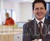Ernesto Domínguez è il nuovo Presidente e CEO di Toyota Material Handling Europe