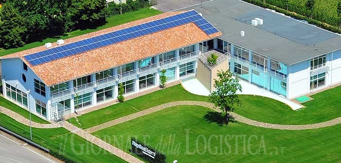 Logistica e solidarietà: Replica Sistemi sostiene l'Ospedale di Mantova nella lotta al Covid-19
