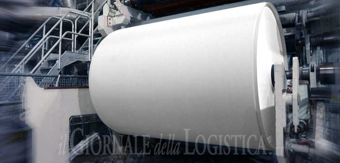 La logistica sulla carta: l'esperienza di Cartiere Carrara