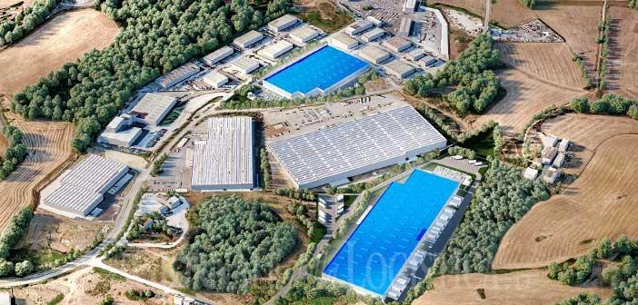 Sviluppo immobiliare logistico a Roma: due nuovi progetti Scannel Properties a Colleferro