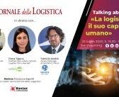 Talking about… la logistica e il suo capitale umano