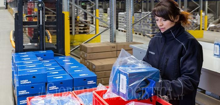 La forza del team: DACHSER Italy Food Logistics assume direttamente oltre cento collaboratori di cooperativa