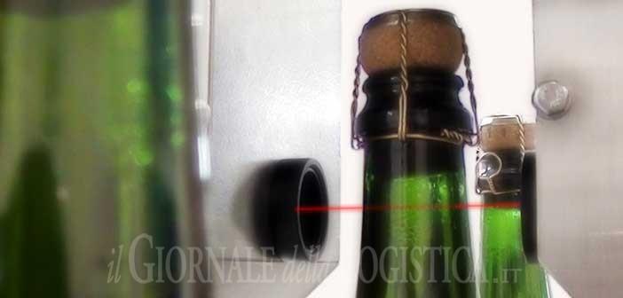 Ispezione e controlli qualità nel beverage: il progetto Antares Vision per Mezzacorona