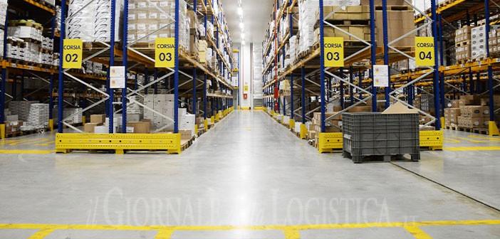 Le pavimentazioni industriali di RECODI: solide basi per la logistica