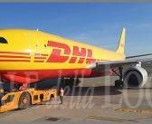 Operativo da oggi il nuovo volo cargo Malpensa – Cincinnati (USA) di DHL Express Italy