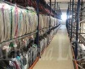 Il magazzino del mese di Rif Line Italy – CSI Logistics a Santa Palomba (Roma): va dove ti porta il cliente