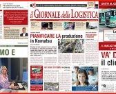 Il Giornale della Logistica di Gennaio-Febbraio 2021: sfoglia l'anteprima