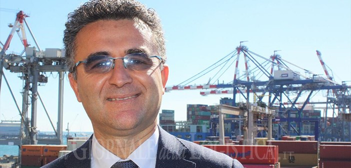LSCT – La Spezia Container Terminal: Walter Cardaci è il nuovo General Manager
