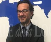Quattro chiacchiere con Fabrizio Airoldi, Geodis: pensando al mondo di domani