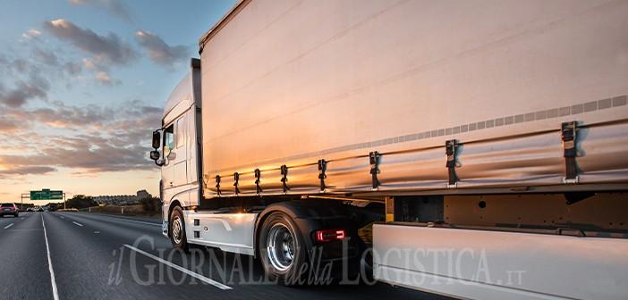 L'indagine di Teleroute sulle tendenze del trasporto e della logistica nel 2021